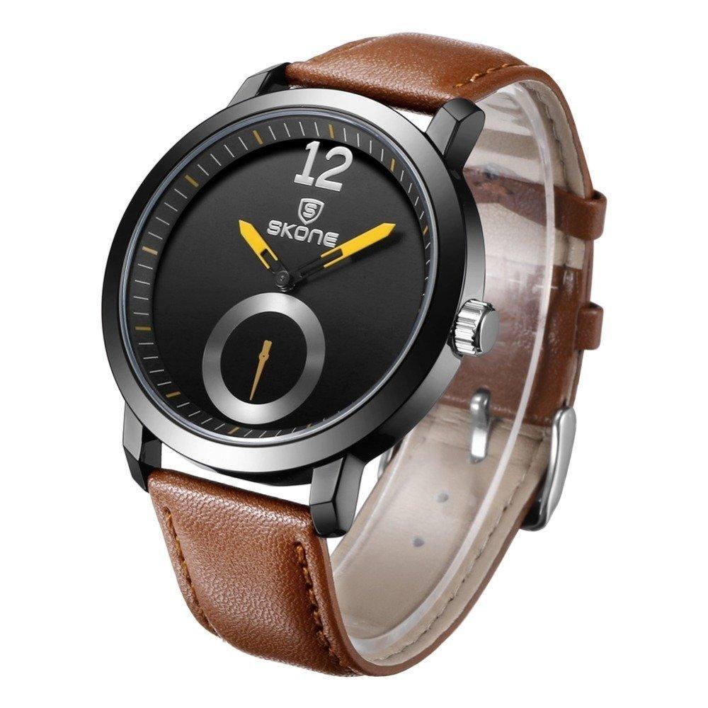 540229206f2 Relógio Skone Casual LS