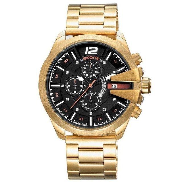 0c246807941 Relógio Skone War Funcional