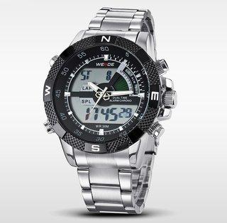 9680c736691 Comprar Relógios em Thelo Store  Preto