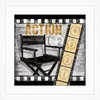 Action, Motion Picture, Take Five, On The Set - Conrad Knusten
