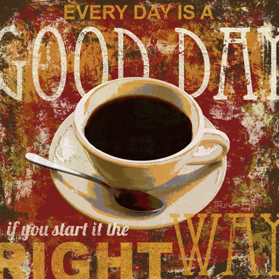 Good Day e Get Ready - Katrina Craven