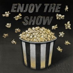 Enjoy the Show- Wild Apple Portfolio