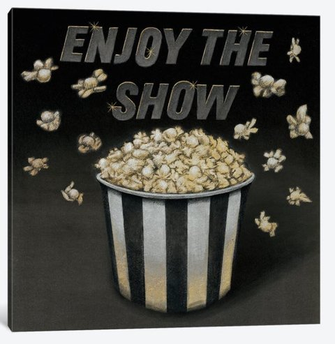 Enjoy the Show- Wild Apple Portfolio - comprar online