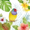 Treasures Of The Tropics V - Kathleen Parr McKenna - comprar online