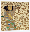 Expectation - Gustav klimtT na internet