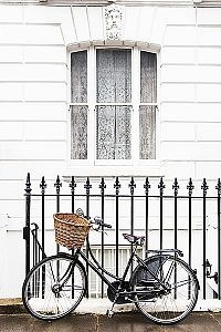 London Bicycle - Georgianna Lanne - comprar online