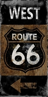 Route 66 West  - Luke Wilson - comprar online