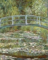 Claude Monet   - Pond of Water Lilies - comprar online