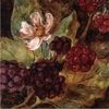 Red Berries And Blossom - Nicole Etienne - comprar online