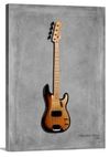 Fender Precision Bass 58 - Marc Rogan na internet