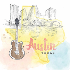 US Cities I Texas - Beth Grove
