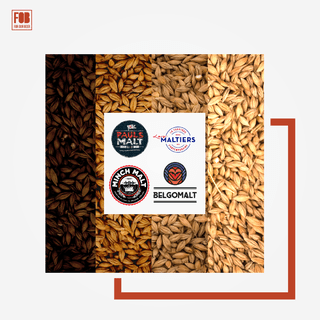 Maltas Europeas | Malt Houses of Europe