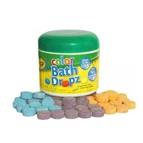 Crayola - Color Bath Drops