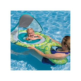 Boia Swimways - Com Cabaninha Uv 50+