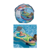 Boia Swimways - Com Cabaninha Uv 50+ na internet