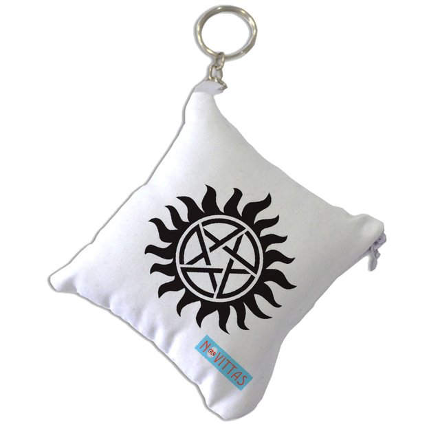 Almochaveiro Supernatural - Anti-Possessão - comprar online