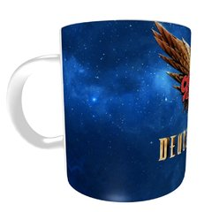 Caneca Aerosmith Deuces are Wild - Cores - comprar online