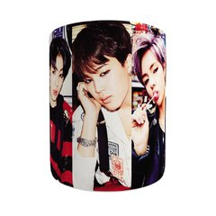 Caneca BTS Fashion na internet
