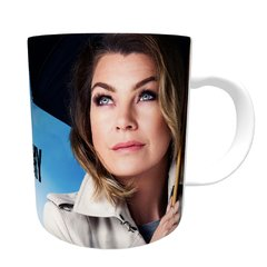 Caneca Grey's Anatomy - Umbrella