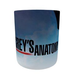 Caneca Grey's Anatomy - Umbrella - comprar online