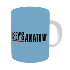 Caneca Grey's Anatomy - You're My Person na internet