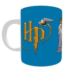 Caneca Harry Potter na internet