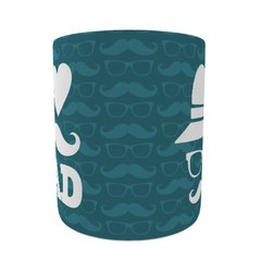 Caneca I Love Dad - Novittas - Presentes Criativos