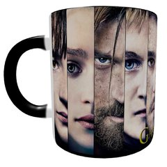Caneca Mágica Game Of Thrones - Eyes na internet