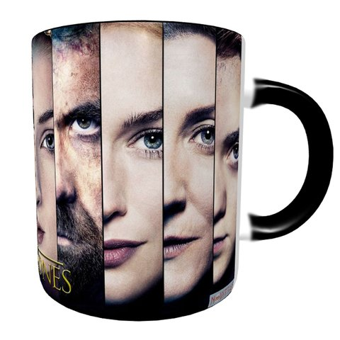 Caneca Mágica Game Of Thrones - Eyes - loja online