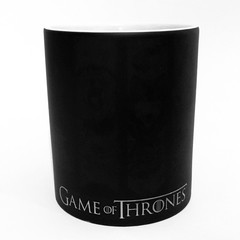 Caneca Mágica Game Of Thrones - Casas na internet