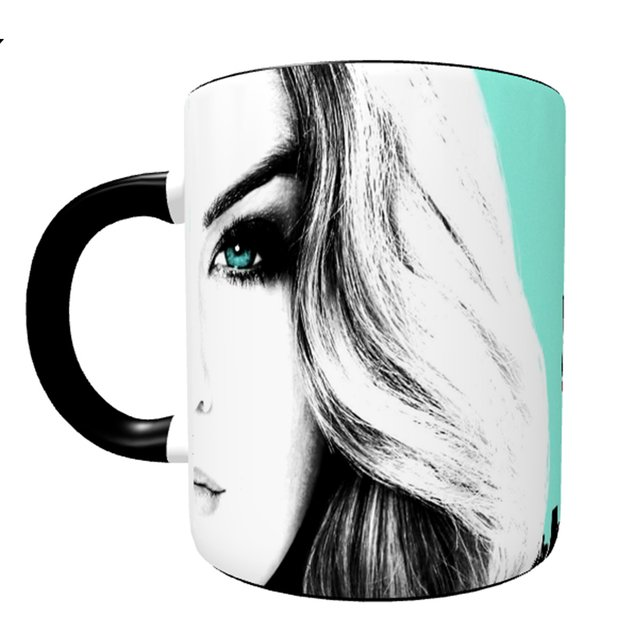 Caneca Mágica Grey's Anatomy - Grey na internet