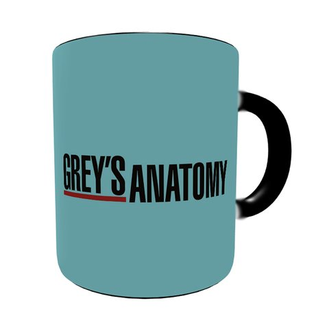 Caneca Mágica Grey's Anatomy - You're My Person - Novittas - Presentes Personalizados
