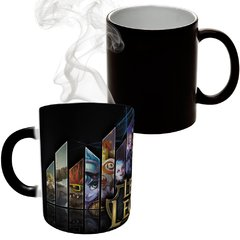 Caneca Mágica League Of Legends - comprar online