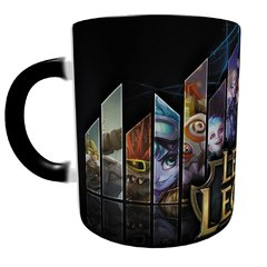 Caneca Mágica League Of Legends na internet