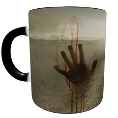 Caneca Mágica The Walking Dead - Action na internet