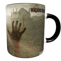 Caneca Mágica The Walking Dead - Action - loja online