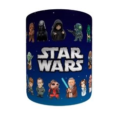 Caneca Star Wars na internet