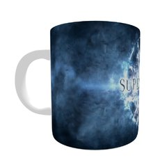 Caneca Supernatural Temporada 10 na internet