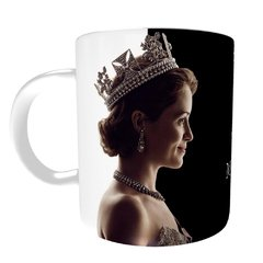 Caneca The Crown - Majestade - Cores