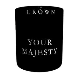 Caneca The Crown - Majestade - Cores - comprar online