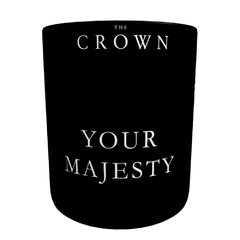 Caneca The Crown - Majestade - Cores - loja online