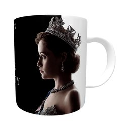 Caneca The Crown - Majestade - Cores na internet
