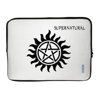 Capa para Notebook Supernatural - Anti-Possessão
