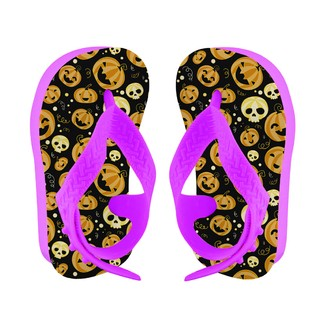 Imagem do Chinelo Baby Happy Halloween - Cores