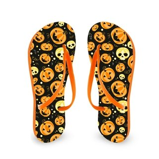 Imagem do Chinelo Tira Slim Halloween - Cores