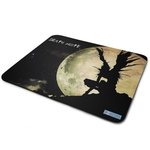 Mouse Pad Death Note - Shinigami Ryuk na internet