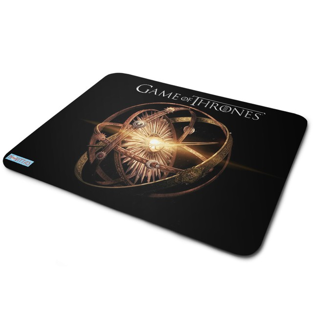 Mouse Pad Game Of Thrones na internet