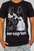 Camiseta Perception - comprar online