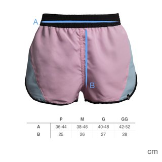 Shorts Candy Colors - loja online