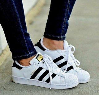 Zapatillas Adidas superstar originales Nro 36